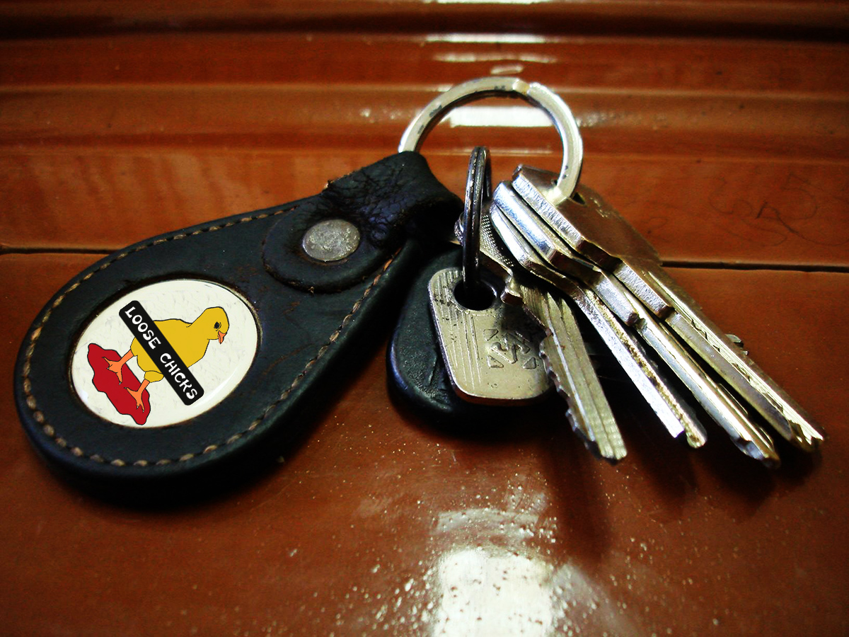 Loose Chicks Keys